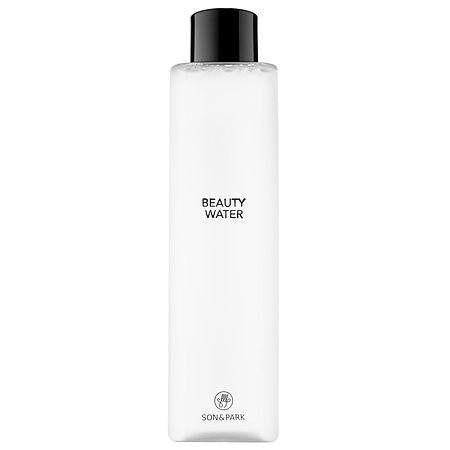 SON & PARK BEAUTY WATER 60ml, toner - AGASHII