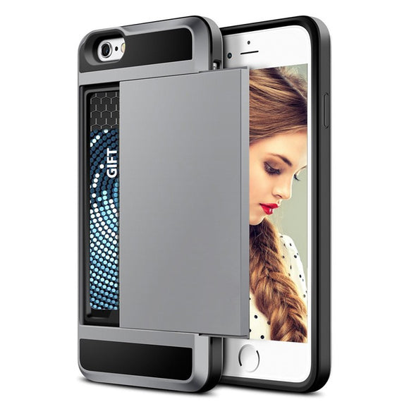 Access All - iPhone Toughened Case