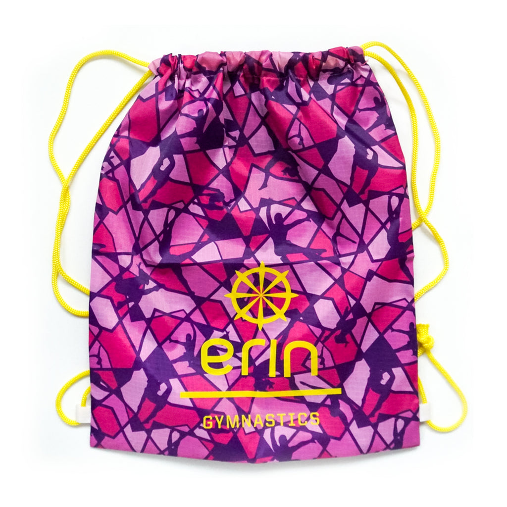 Poutre Drawstring Bag