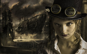 What Is Steampunk Exactly? And Where Did It Come From?