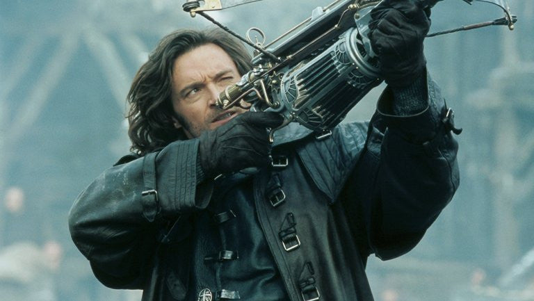 10 Crazy Good Steampunk Movies You Need To See