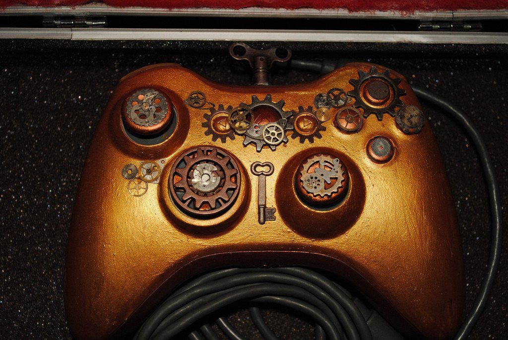 Best steampunk do it yourself projects steampunk heaven best steampunk do it yourself projects solutioingenieria Gallery