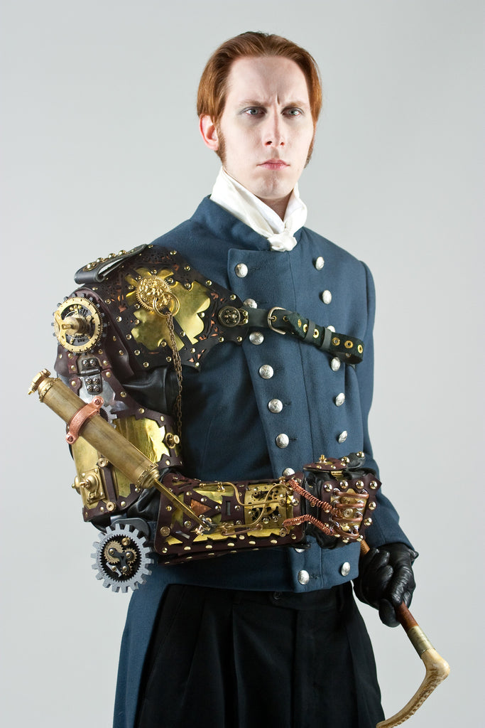 what is steampunk exactly and where did it come from