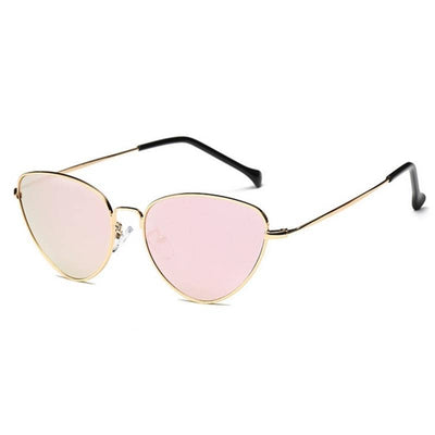 steampunk cat eye sunglasses
