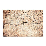 A Crack In Time | Canvas Wrap