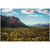 Sedona Enchantment | Acrylic Print