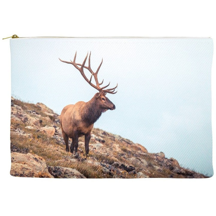 Wise Elk | Accessory Pouch