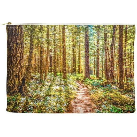 Enchanted Forest | Accessory Pouch