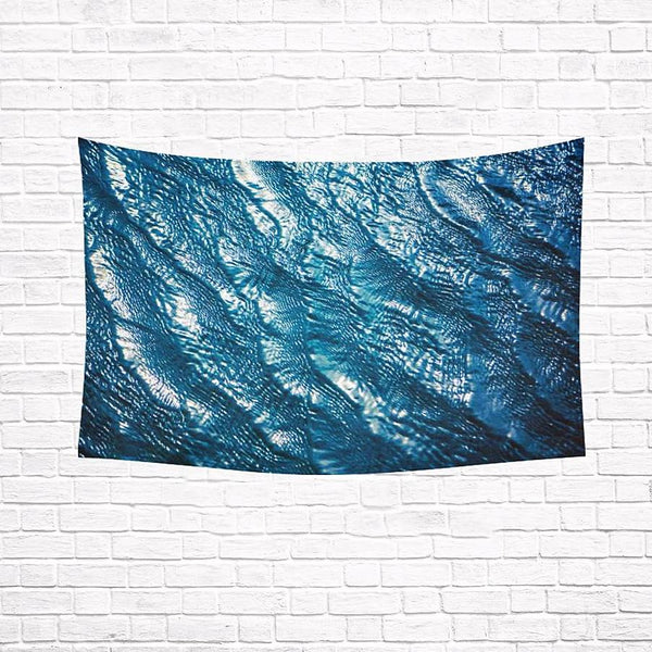 Eden Waves | Wall Tapestry
