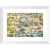 Ecstatic Flow | Framed Print