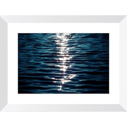 Nightfall | Framed Print