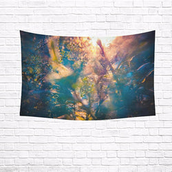 Summer Days | Wall Tapestry