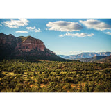 Sedona Enchantment | Metallic Print
