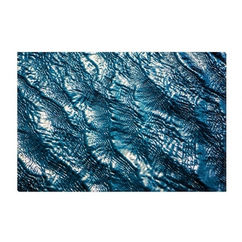 Waves of Eden | Canvas Wrap