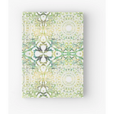 Earth Mandala Sequence | Hardcover Journal
