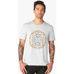 Gratitude | Men's T-Shirt (Athletic Fit)