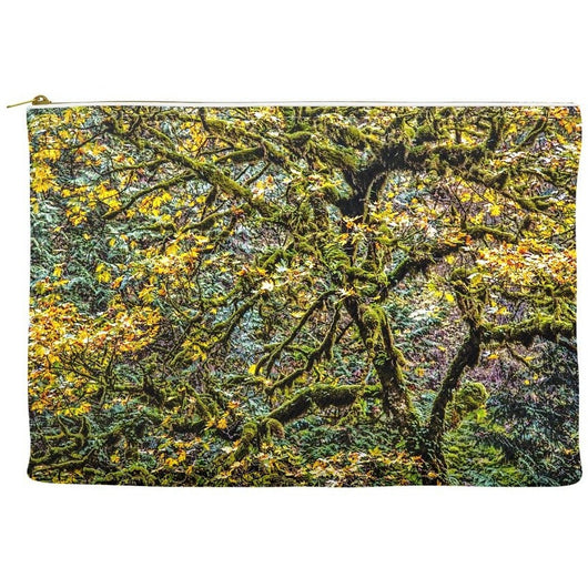Autumn Glory | Accessory Pouch