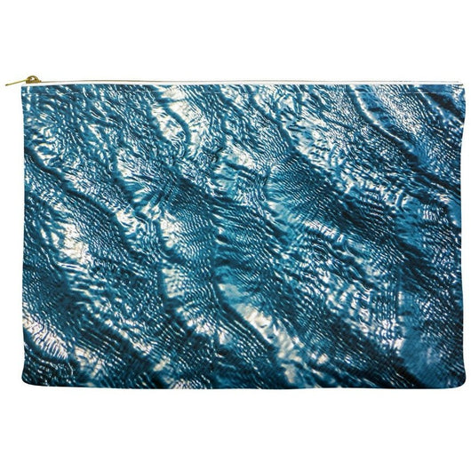 Waves of Eden | Accessory Pouch