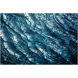 Waves of Eden | Acrylic Print