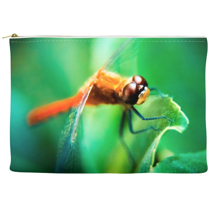 The Dragonfly | Accessory Pouch
