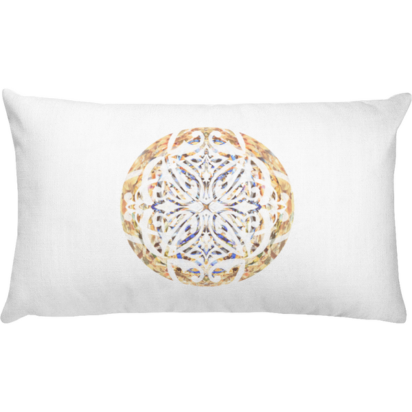 Gratitude | Throw Pillow