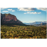 Sedona Enchantment | Canvas Wrap
