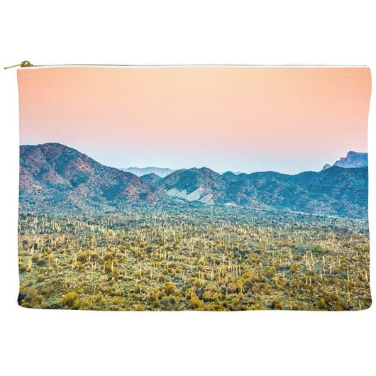 Prickly Pear | Accessory Pouch