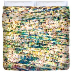 Ecstatic Flow | Duvet Cover