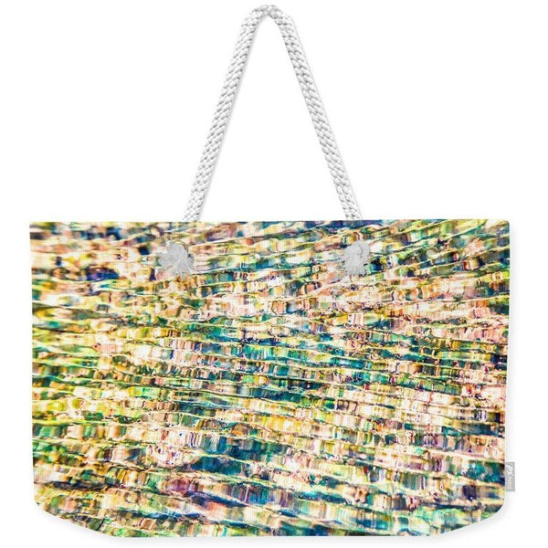 Ecstatic Flow | Weekender Tote Bag