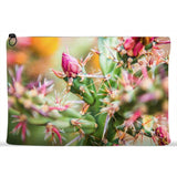 Cactus Blossom | Accessory Pouch
