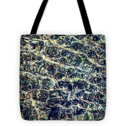 Majestic Flow | Tote Bag