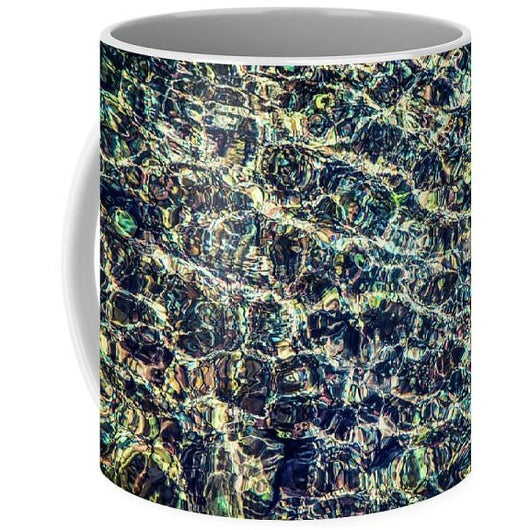 Majestic Flow - Mug