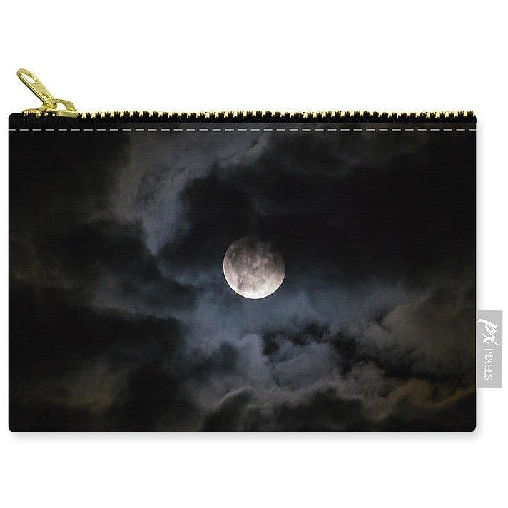Midnight Clouds - Carry-All Pouch