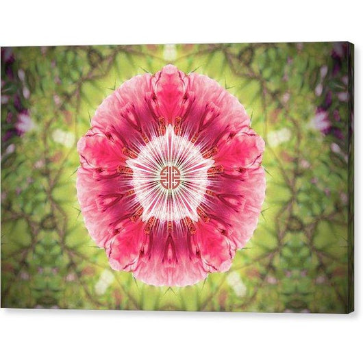 Secret Garden | Canvas Print