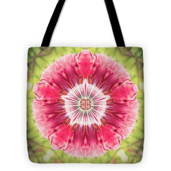 Secret Garden - Tote Bag