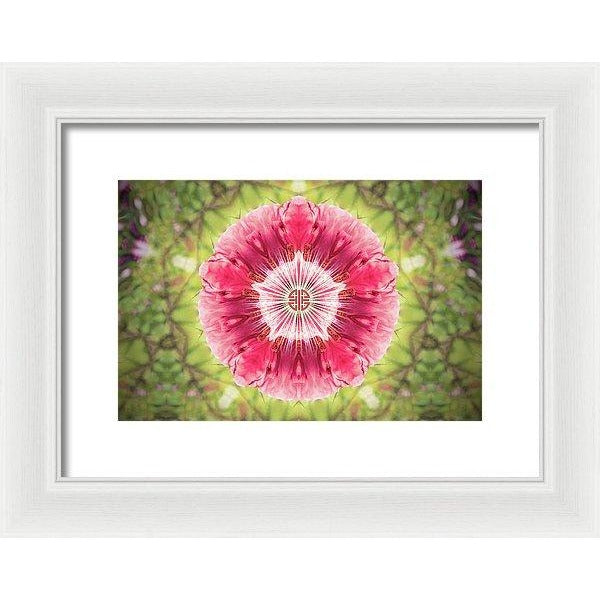 Secret Garden | Framed Print