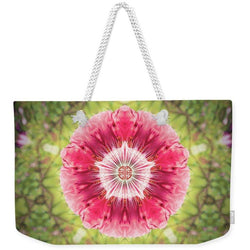 Secret Garden - Weekender Tote Bag
