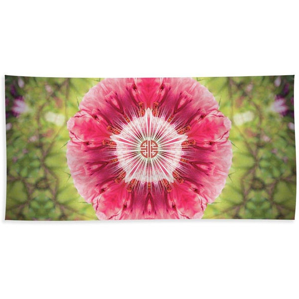 Secret Garden | Beach Towel