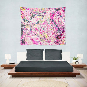 Spring Blossoms | Wall Tapestry