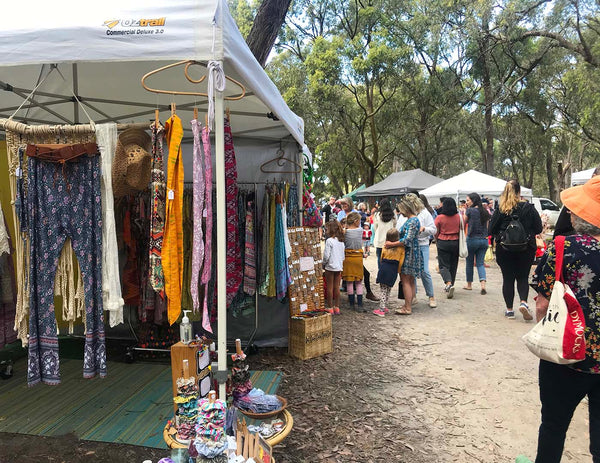 Outdoor Markets Worth a Trip to the Mornington Peninsula