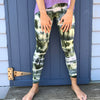 Seaweed Leggings