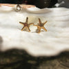 Etched Starfish - Brighton Beach Boho