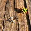 Flower Bud Ring