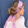 Taffy Headwrap - Brighton Beach Boho