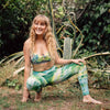 Tropicana Leggings - Brighton Beach Boho