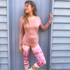 Tutti Frutti Leggings - Brighton Beach Boho