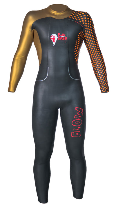 The Ruby Fresh Flow Male Wetsuit