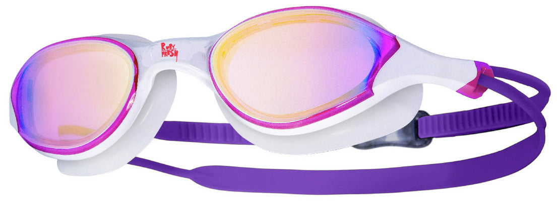 The Eta - Ruby Fresh Goggle - Mirror