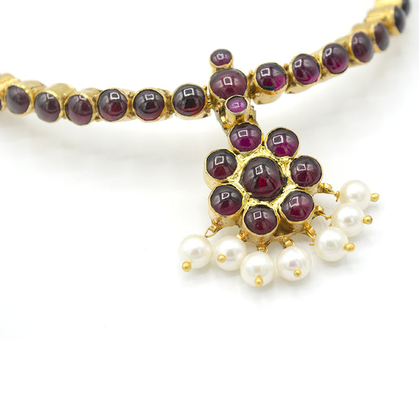 Lalitha Necklace