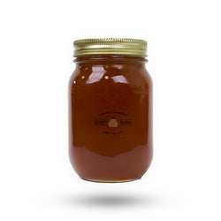 Raspberry Honey – BCB Honey Farm – Canada's #1 Raw Honey – Raw Cold-Extract, Local, Pure Unpasteurized – Our Hives, Our B.C. Bees – 4121 King George Blvd., Surrey BC – Proudly Serving Vancouver, Lower Mainland, & Fraser Valley – Save the Bees